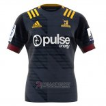 Maglia Rugby Highlanders 2020 Home