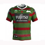 Maglia South Sydney Rabbitohs Rugby 2018-19 Conmemorative