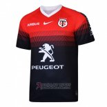 Maglia Stade Toulousain Rugby 2019-2020 Home