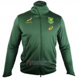 Giacca Sud Africa Springbok Rugby 2020 Verde