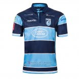 Maglia Blues Rugby 2018-2019 Home