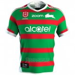 Maglia South Sydney Rabbitohs Rugby 2019-2020 Away