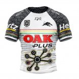 Maglia Penrith Panthers Rugby 2019 Heroe