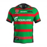 Maglia South Sydney Rabbitohs Rugby 2019-20 Home