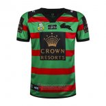 Maglia South Sydney Rabbitohs Rugby 2016 Home