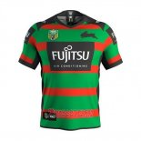 Maglia South Sydney Rabbitohs Rugby 2018 Home