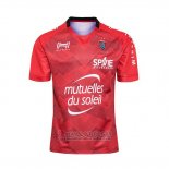 Maglia Toulon Rugby 2019-2020 Home