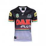 Maglia Penrith Panthers Rugby 2016 Home