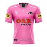 Maglia Penrith Panthers Rugby 2021 Away