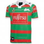 Maglia South Sydney Rabbitohs Rugby 2017 Away