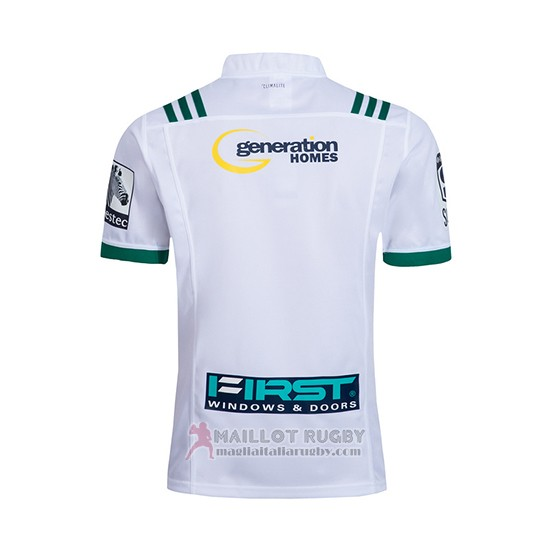 Maglia Chiefs Rugby 2018 Away