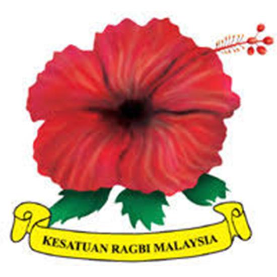 Maglia Malaysia rugby