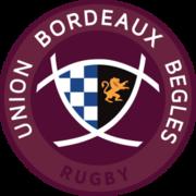 Rugby Bordeaux Logo