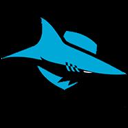 Rugby Cronulla Sharks Logo