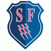 Rugby Stade Francais Logo