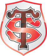 Rugby Stade Toulousain Logo