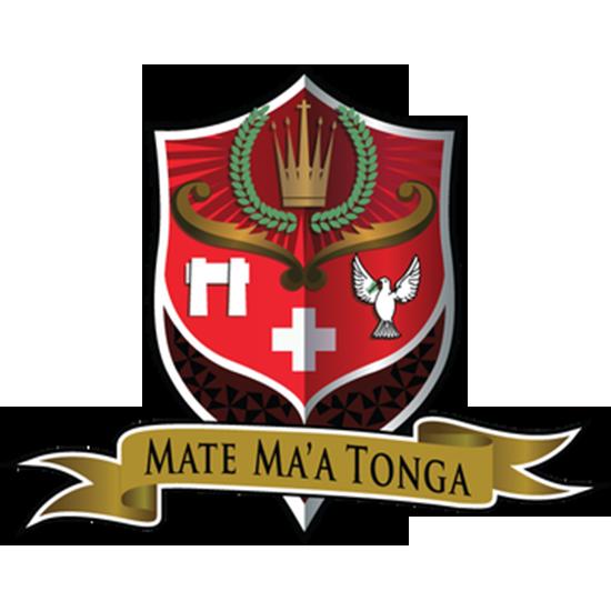 Maglia Tonga rugby
